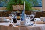 thumbnail - Gedeckter Tisch im Gästehaus Havergoh