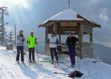 thumbnail - Schweizerkopf-Hütte