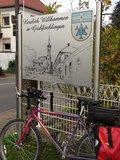 thumbnail - Einfahrt in Großfischlingen