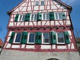 thumbnail - Verwaltungsstelle Häfnerhaslach