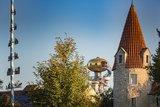 thumbnail - Abensberger Turm-Panorama