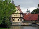thumbnail - Torhaus von Schloss Burgsteinfurt