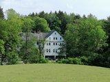 thumbnail - Blick auf die Pfaffenmühle bei Plauen