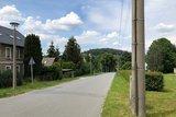 thumbnail - Weg vom Bahnhof nach Stolpen