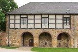thumbnail - Teil der Klosteranlage Herzebrock