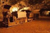 thumbnail - Grubenbahn - Marienglashöhle