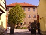 thumbnail - Schloss in Auerstedt
