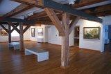 thumbnail - Kunstmuseum Schwaan -1OG Innenraum