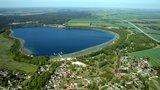 thumbnail - Luftbild Stadt und Neustädter See