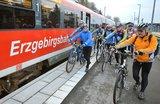 thumbnail - Zur Tour mit der Erzgebirgsbahn