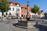 thumbnail - Bad Düben, Markt