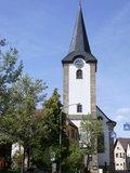 thumbnail - Evangelische Kirche von Mörzheim