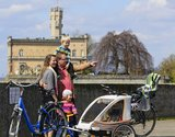 thumbnail - Familien-Radtour vom Schloss Montfort ins Eriskircher Ried