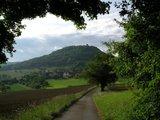 thumbnail - Blick auf die Küssaburg
