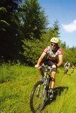 thumbnail - Mountainbiker im Solling