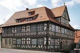 thumbnail - Amtshaus Themar, Sitz der Touristinformation