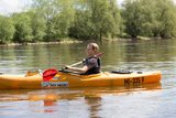 thumbnail - Mit dem Kanu auf der Weser