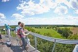 thumbnail - Blick vom Aussichtsturm Lönsberg