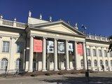 thumbnail - Schleifenroute - Kassel Museum Fridericianum