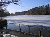 thumbnail - Espachweiher im Winter