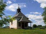 thumbnail - Die Kapelle Mater-Dolorosa (Kapelle zum Troste der Armen)