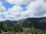 thumbnail - Tolle Ausblicke auf die umliegenden Berge