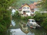 thumbnail - Elsenz bei Neckargemünd