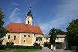 thumbnail - Kirche in Adldorf.
