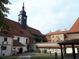 thumbnail - Außenansicht Schlosskirche