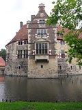 thumbnail - Eine von zwei Burgen in Lüdinghausen - Burg Vischering.