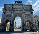 thumbnail - Siegestor München