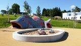 thumbnail - Spielplatz mit Karli Karpfen - dem Liebling aller Kinder