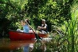 thumbnail - Ein Abenteuer mit dem Kanu - ein wahres Paradies für Naturfreunde und Kanusportbegeisterte bietet diese Tour.