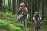 thumbnail - Mountainbiken in der Rennsteigregion