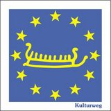 thumbnail - Wegzeichen Kulturweg