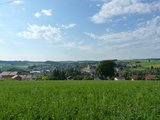thumbnail - Ausblick vom Berndlberg auf Triftern