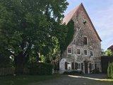 thumbnail - Ehemalige St. Lorenzkirche in Altenstadt