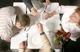 thumbnail - Das Kriminal Impro Dinner - Krimidinner mit Kitzel für Nerven und Gaumen