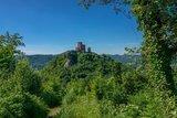 thumbnail - Burg Trifels