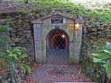thumbnail - Eingang der Altensteiner Höhle