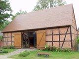 thumbnail - Das Wendisch-Deutsche Heimatmuseum in Jänschwalde.