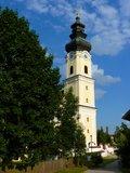 thumbnail - Kirche Mariä Himmelfahrt  in Mariakirchen
