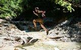 thumbnail - Erfrischende Wanderung am Wald-Idyll-Pfadin Bayerisch Gmain