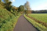 thumbnail - Auf dem Maare-Mosel-Radweg