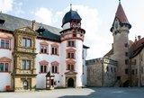 thumbnail - Veste Heldburg   Innenhof