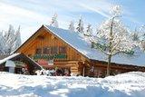 thumbnail - Thüringer Hütte am Loipenstart