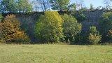 thumbnail - Geologischer Ort / Steilwand