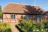 thumbnail - Außenansicht Museum Neukloster