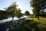 thumbnail - Uferpromenade Hillebachsee