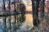 thumbnail - Genießen Sie den Winter im Spreewald